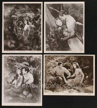 2r005 GREEN MANSIONS 50 8x10 stills '59 cool images of Audrey Hepburn & Anthony Perkins!