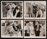 2r055 HAPPY ANNIVERSARY 17 8x10 stills '59 images of Carl Reiner, David Niven & Mitzi Gaynor!