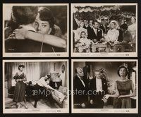 2r066 HOUSEBOAT 15 8x10 stills '58 romantic images of Cary Grant & beautiful Sophia Loren!