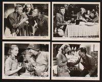 2r035 IMITATION GENERAL 24 8x10 stills '58 soldiers Glenn Ford & Red Buttons + sexy Taina Elg!