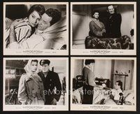 2r045 KEY 20 8x10 stills '58 images of Trevor Howard, William Holden & sexy Sophia Loren!