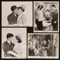 2r012 MATCHMAKER 38 8x10 stills '58 romantic images of Shirley MacLaine & Anthony Perkins!