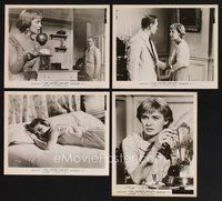 2r056 SOUND & THE FURY 17 8x10 stills '59 Yul Brynner with hair & Joanne Woodward!