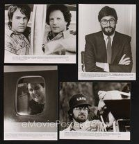 2r061 TWILIGHT ZONE 16 8x10 stills '83 Steven Spielberg, Dan Akroyd, Albert Brooks, John Lithgow!