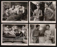 2r040 WAKE ME WHEN IT'S OVER 23 8x10 stills '60 Ernie Kovacs, Dick Shawn, Jack Warden, Margo Moore!
