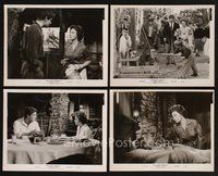 2r029 WOMAN OBSESSED 27 8x10 stills '59 Best Actress Academy Award Winner Susan Hayward!