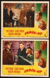 Crack up 1946 movie angel