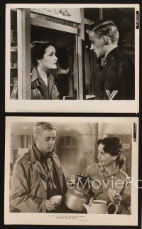 3j023 DECISION BEFORE DAWN 23 8x10 stills '51 Basehart, Oskar Werner, directed by Anatole Litvak!