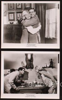 3j065 DO NOT DISTURB 15 8x10 stills '65 many images of pretty Doris Day & Rod Taylor!