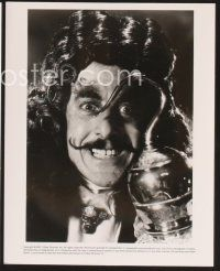 3j003 HOOK 47 8x10 stills '91 director Spielberg candids, Dustin Hoffman & Robin Williams!