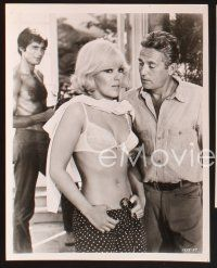 3j072 LEGEND OF LYLAH CLARE 15 8x10 stills '68 sexiest Kim Novak barely dressed in every scene!