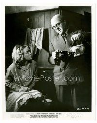 3k002 10 RILLINGTON PLACE 8x10 still '71 Attenborough, the story of the Christie sex-murders!