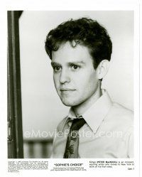 peter macnicol height