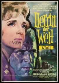 5j297 MISTRESS OF THE WORLD part 1 German '60 William Dieterle's Die Herrin der Welt!