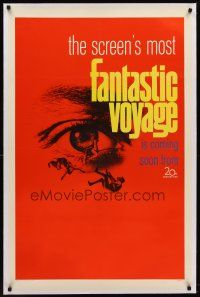 The fantastic voyage movie story plot