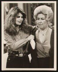 6z013 FACTS OF LIFE 28 TV 7x9 stills '79-88 Charlotte Ray, Nancy McKeon, Kim Fields!