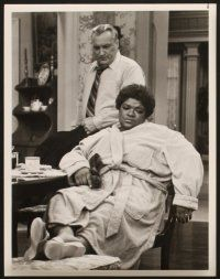 6z014 GIMME A BREAK 26 7x9 TV stills '80s Nell Carter, Dolph Sweet, Ed Koch & Tony Randall!