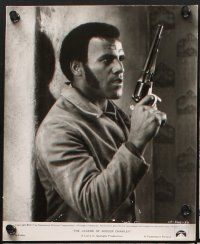 6z033 LEGEND OF NIGGER CHARLEY 17 8x9.75 stills '72 cool images of slave to outlaw Fred Williamson!