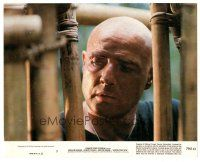 8j042 APOCALYPSE NOW 8x10 mini LC #3 '79 Francis Ford Coppola, best close up of Marlon Brando!