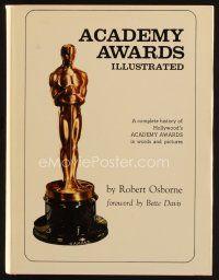 Academy awards date
