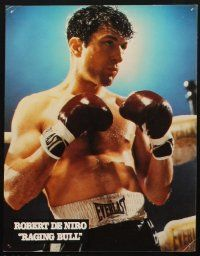 9p131 RAGING BULL 10 French LCs '80 Martin Scorsese boxing classic, Robert De Niro, Joe Pesci!