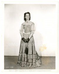 1m052 BETSY BLAIR 8x10 still '48 full-length portrait from Another Part of the Forest!