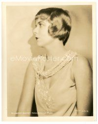 1m058 BLANCHE SWEET 8x10 still '30s waist-high portrait in sexy sequined dress!