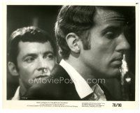 1m067 BOYS IN THE BAND 8x10 still '70 William Friedkin, Mart Crowley, c/u of Nelson & White!