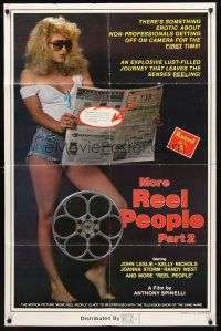 More reel people 2