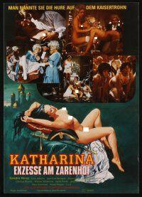 Katharina und ihre Wilden Hengste