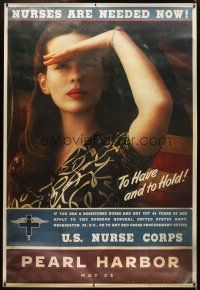 3p209 PEARL HARBOR set of 4 bus stops '01 Michael Bay, cool World War II propaganda poster designs!