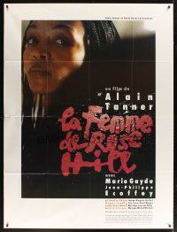 3x990 WOMAN FROM ROSE HILL French 1p '89 Alain Tanner's Le Femme de Rose Hill, Marie Gaydu