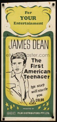 The American Teen Poster 6