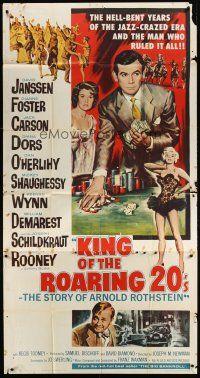 dbq of the roaring 20s