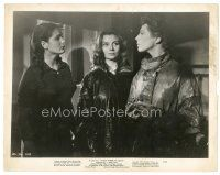 5x361 I KNOW WHERE I'M GOING 8x10 still '47 Wendy Hiller, Michael Powell & Emeric Pressburger!
