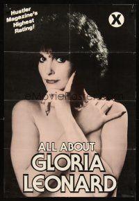 Gloria Leonard Porn Actress 76