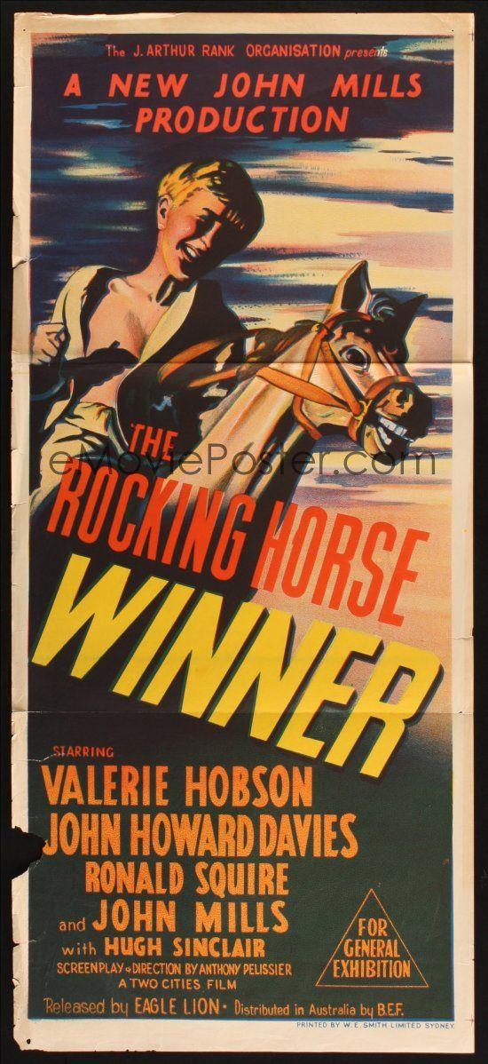 Rocking Horse Winner Symbolism Essay Introduction