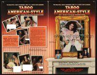 Amazon.com: Taboo American-Style 3: Nina Becomes an