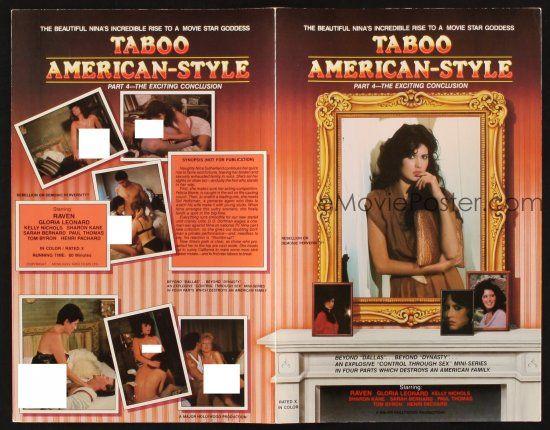Taboo American Style 4