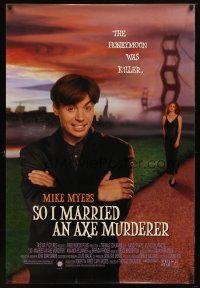 Dating site axe murderer