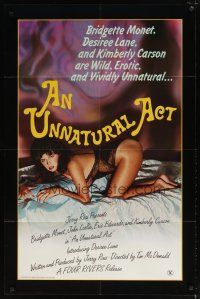 An Unnatural Act, Part II Video 1986 - IMDb