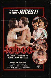 xxx taboo movie