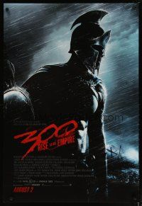 2m004 300: RISE OF AN EMPIRE August 2 style advance DS 1sh '14 sword & sandal action!