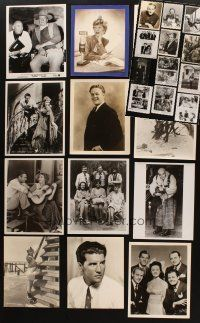 3g093 LOT OF 24 STILLS '20s-80s great scenes & portraits from a variety of different movies!