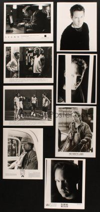 3g109 LOT OF 26 MOVIE, TV & PUBLICITY STILLS OF D.B. SWEENEY '80s-90s portraits & scenes!