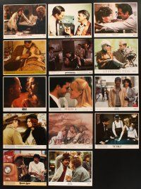 3g085 LOT OF 45 MINI LOBBY CARDS '76 - '94 great images from a variety of different movies!
