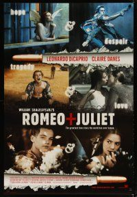extended film review baz lurhmanns romeo juliet Classic tale reborn modern-day 'romeo & juliet' a magical this film is an amazing feat of ambition and imagination william shakespeare's romeo & juliet.