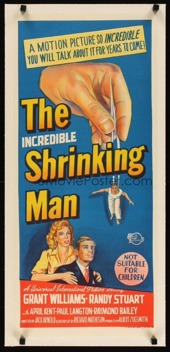 http://www.emovieposter.com/images/moviestars/AA131128/australian_db_incredible_shrinking_man_linen_JC09141_L.jpg Incredible Shrinking Man Poster