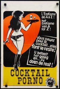 Cocktail Porno 16