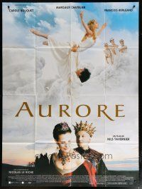 6k560 AURORE French 1p '06 Nils Tavernier's fantasy dancing movie starring Margaux Chatelier!